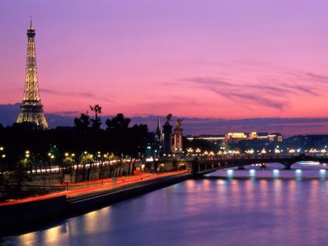 Paris Linda 2