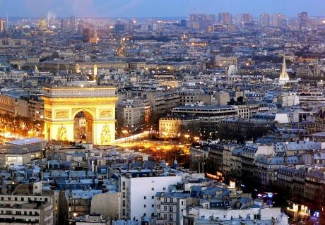 Paris Linda 3