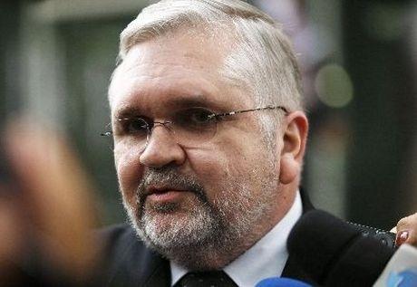 PGR encaminha denúncia contra Lula à Justiça comum