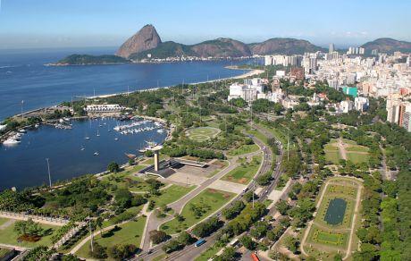 Congressistas de 85 países fazem pré-Rio+20