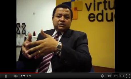 Entrevista – Juiz Marlon Reis