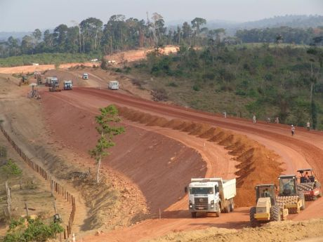 STF libera obras em Belo Monte