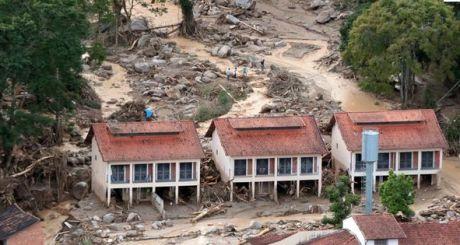 Governo anuncia pela terceira vez plano contra desastres