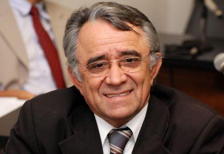 Deputado do PR de Goiás aparece na lista de Cachoeira