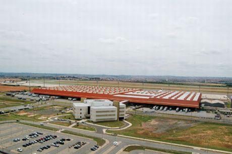Consórcio do aeroporto de Viracopos pede socorro à Infraero