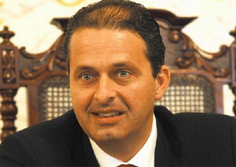 O plano de Eduardo Campos