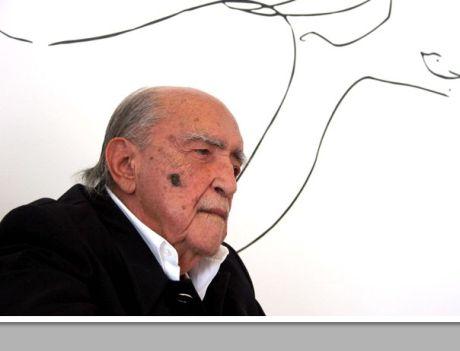 Niemeyer projetava cidade na África