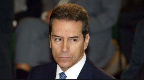 Luiz Estêvão se filia ao PRTB e prepara volta à política