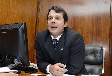 Reguffe: ele se notabilizou na Câmara por cortar verbas de custeio. Foto extraída de acritica.uol.com.br