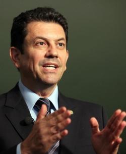 Otávio Leite - o deputado é relator da LRFE