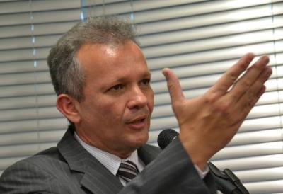 Figueiredo: reunião com Temer e recado de Mercadante. Foto: pdt.org