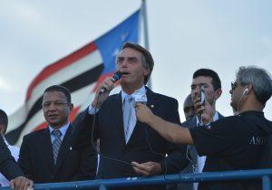 Com apoio de Bolsonaro General da reserva vai se filiar ao PSL