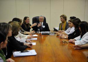 Sem titular, Gabinete da Vice-Presidência custou R$ 2 milhões em 2017