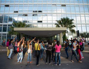 Ministério tenta promover educação brasileira
