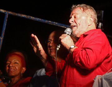 Caravana de Lula passará por cidades do Sul do País