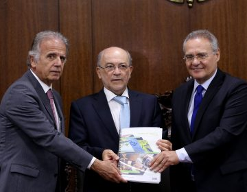 Avaliação do TCU de 2017 apontou problemas na segurança pública do País