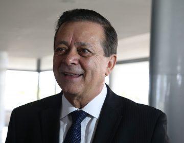 Líder do PTB criticou Judiciário sobre desistência da indicação de Cristiane Brasil