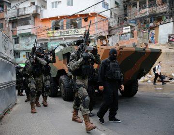 Ferramenta jurídica aprovada no Rio já foi utilizada no regime militar