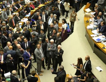 Intervenção no Rio foi alvo de debate na Câmara por presidentes de fundações