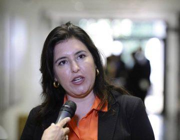Crise na segurança pública é responsabilidade do Governo, diz aliada de Temer