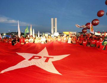 Lula quer comemorar aniversário do PT