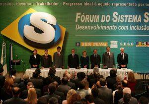 Manobras ilícitas de Orlando Diniz não envolviam Firjan, Sesi e SENAI Rio