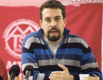 Coordenador do MTST acredita que Lula será candidato