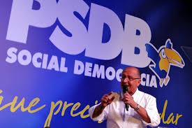 PSDB consulta militância