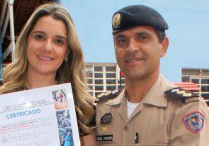 Primeira-dama do Governo de Minas pode ser candidata em 2018
