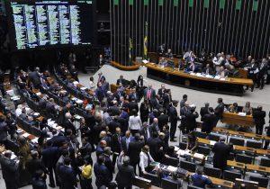 Mesmo sem reforma Governo continua acordo com parlamentares