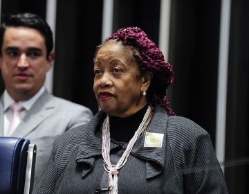 Luislinda perde status e 'Direitos Humanos' será Secretaria no Ministério da Segurança