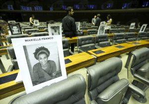 CNJ recebe cinco representações contra desembargadora que criticou Marielle