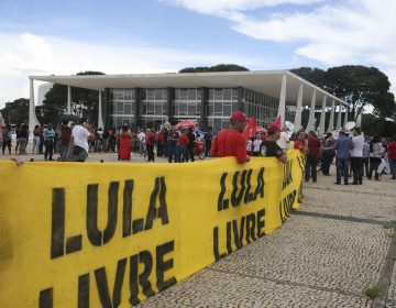Defensores de Lula apostam no efeito Castelo de Areia para derrubar condenação