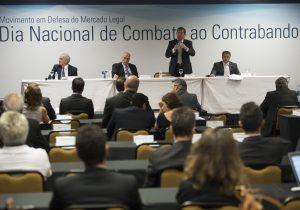 Brasil, Argentina e Chile querem pressionar governo paraguaio a respeito de contrabando
