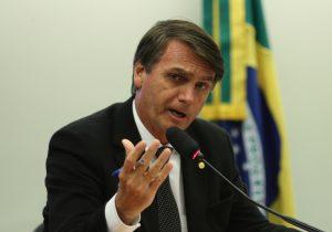 Mesmo com Bolsonaro, o número de filiados ao PSL diminui