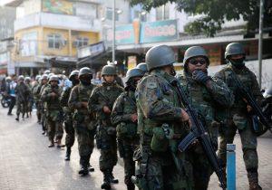 PSOL questiona no STF jurisprudência do Tribunal Militar para ações do Exército