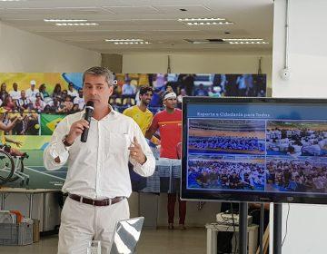 Parque Olímpico terá fun fest na Copa e pode sediar Rio Open de tênis 2019