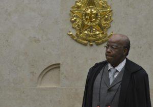 Joaquim Barbosa vai se filiar ao PSB e quer disputar Presidência