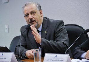 Berzoini muda título para Brasília para disputar Governo do DF