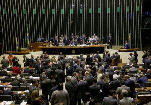 Câmara evita projeto do fim do foro privilegiado que passou no Senado