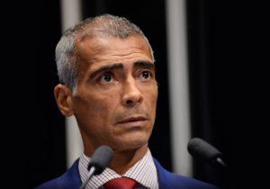 Romário prepara pré-candidatura ao Governo do Rio
