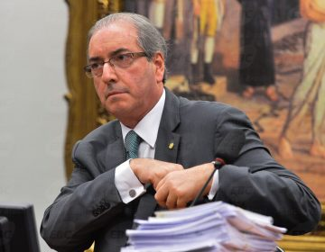 ADC foi apresentada para tentar livrar Cunha da cadeia