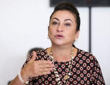 Em mutação ideológica, Kátia Abreu pousa no PDT