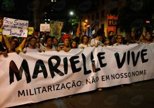 Deputados do PSOL revelam que avançaram investigações do caso Marielle
