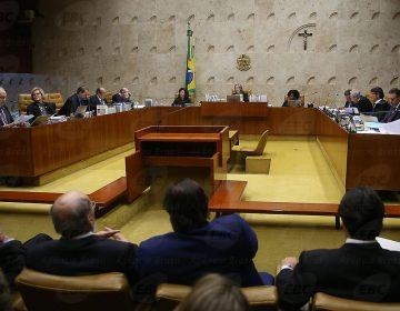 Peso da toga: Ministros do STF se sentem na obrigação de rever prisão