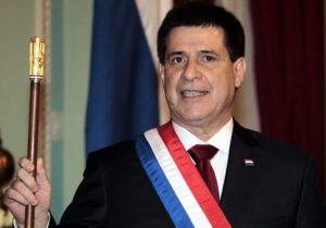 """Revelação de fontes da Receita Federal do Paraguai incomodam oposição como """"Verdade inconveniente"""""""