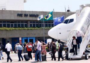 Infraero certifica que Aeroporto Internacional de Foz do Iguaçu está preparado para demanda de novos voos