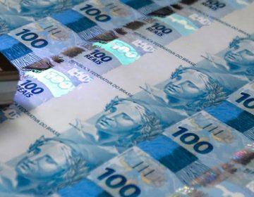 Governo terá rombo nas contas pelo quinto ano consecutivo