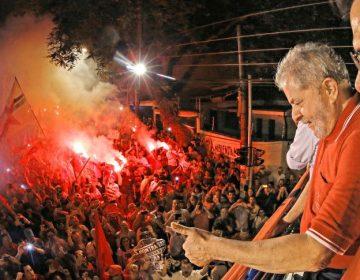 PT prepara defesa para recorrer à OEA por Lula