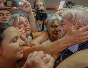 Extra – Lula se entrega neste sábado de manhã após missa